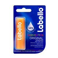 Labello Neon Edition Original Caring Lip Balm 4.8g