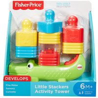 Fisher Price Core-Activity Tower