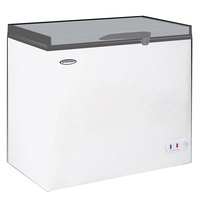 Westpoint Chest Freezer 240 Liter WBEQ2414GW