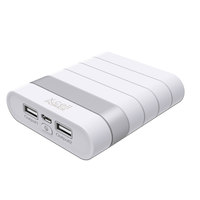 X.Cell Power Bank Fast Charging 13000mAh white