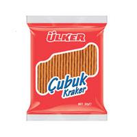 Ulker Salty Cubuk 30GR