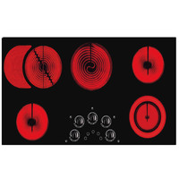 Bompani Built-In Ceramic Hob BO-283AB