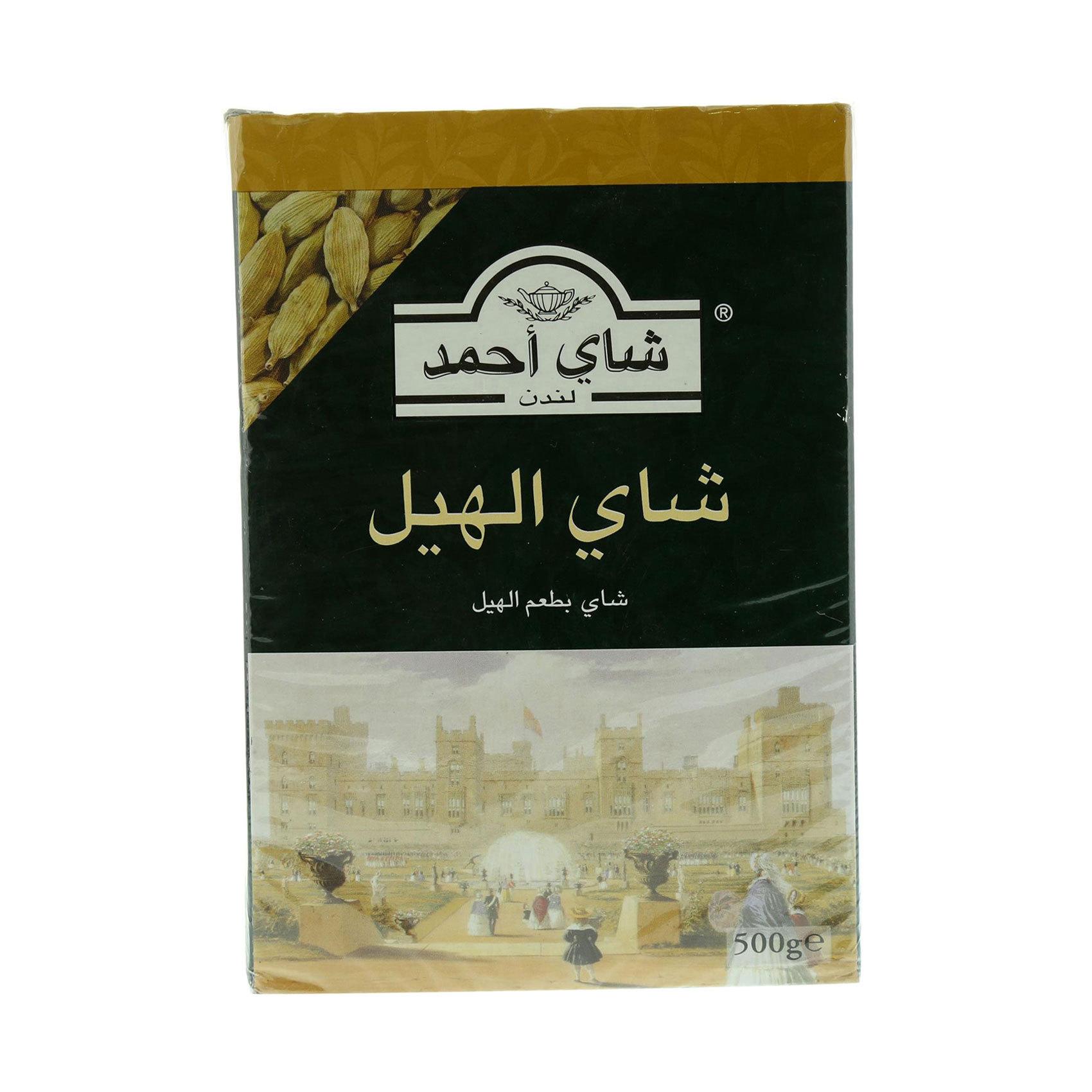 AHMAD TEA CARDAMON 500GR