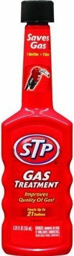 Stp Gaz Treatment 348 Ml