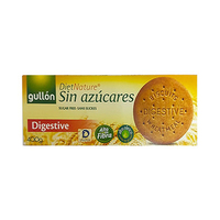 Gullon Nature Biscuits 400GR