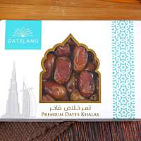 Khatt Dates Khalas Dates 500g