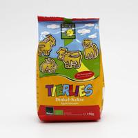 Tierlies Bio Honig Dinke Lkeks 150 g
