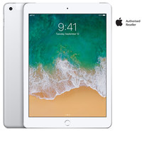 "Apple iPad Wi-Fi+Cellular 32GB 9.7"" Silver"