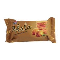 Bisk Club Potata Potato Flavored Biscuit 80g