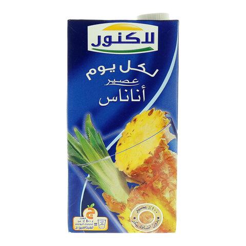 Lacnor-Essentials-Pineapple-Juice-1L
