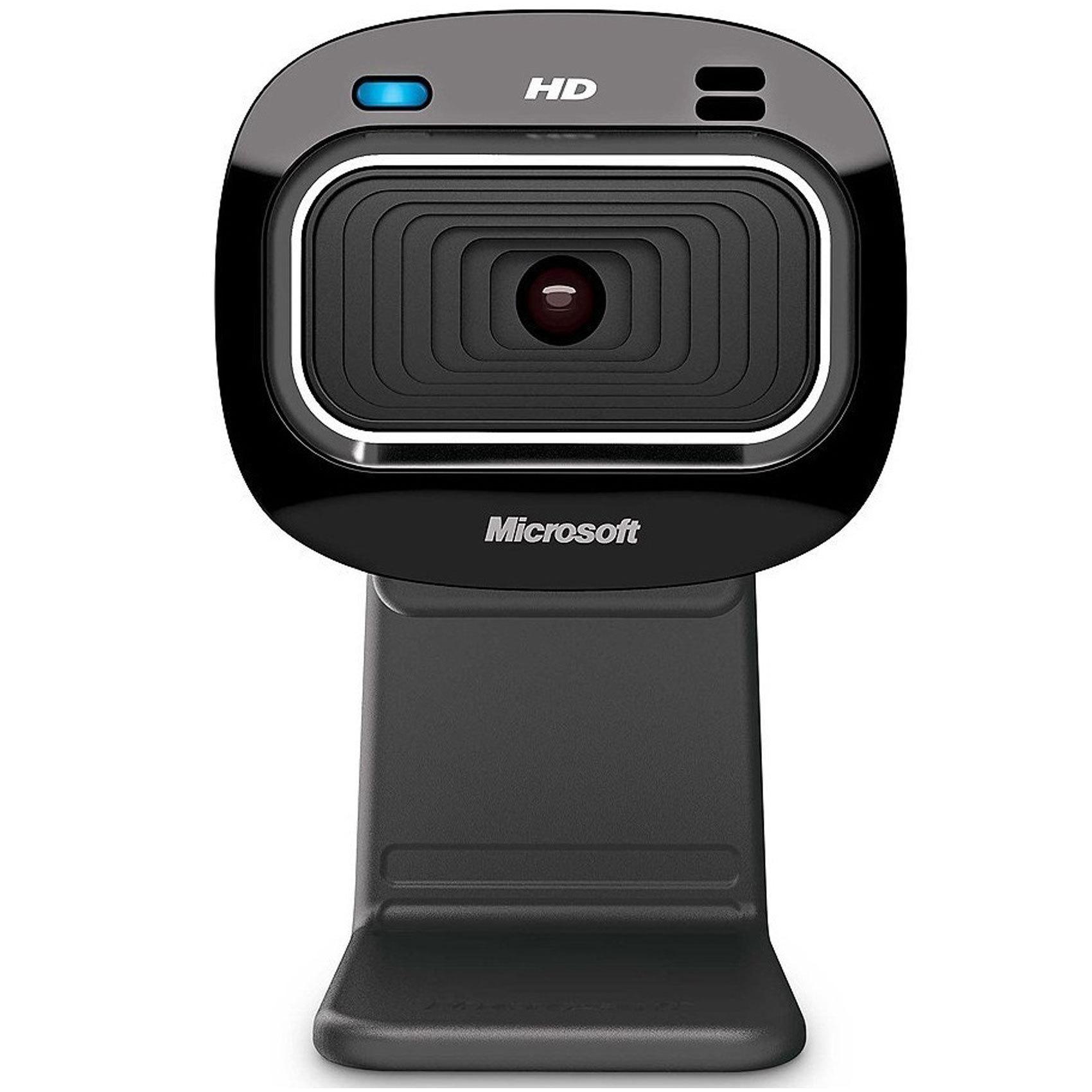 MICROSOFT WEBCAM LIFECAM HD3000
