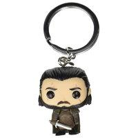 Funko Pop Keychain GOT - Jon Snow Toy Figure