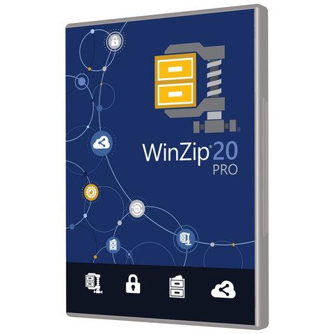 PC-WinZip-20-Pro-ML-DVD