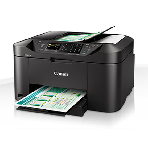 Canon-All-In-One-Printer-Maxify-MB2140