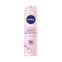 Nivea Deodorant For Women Pearl & Beauty 150ML