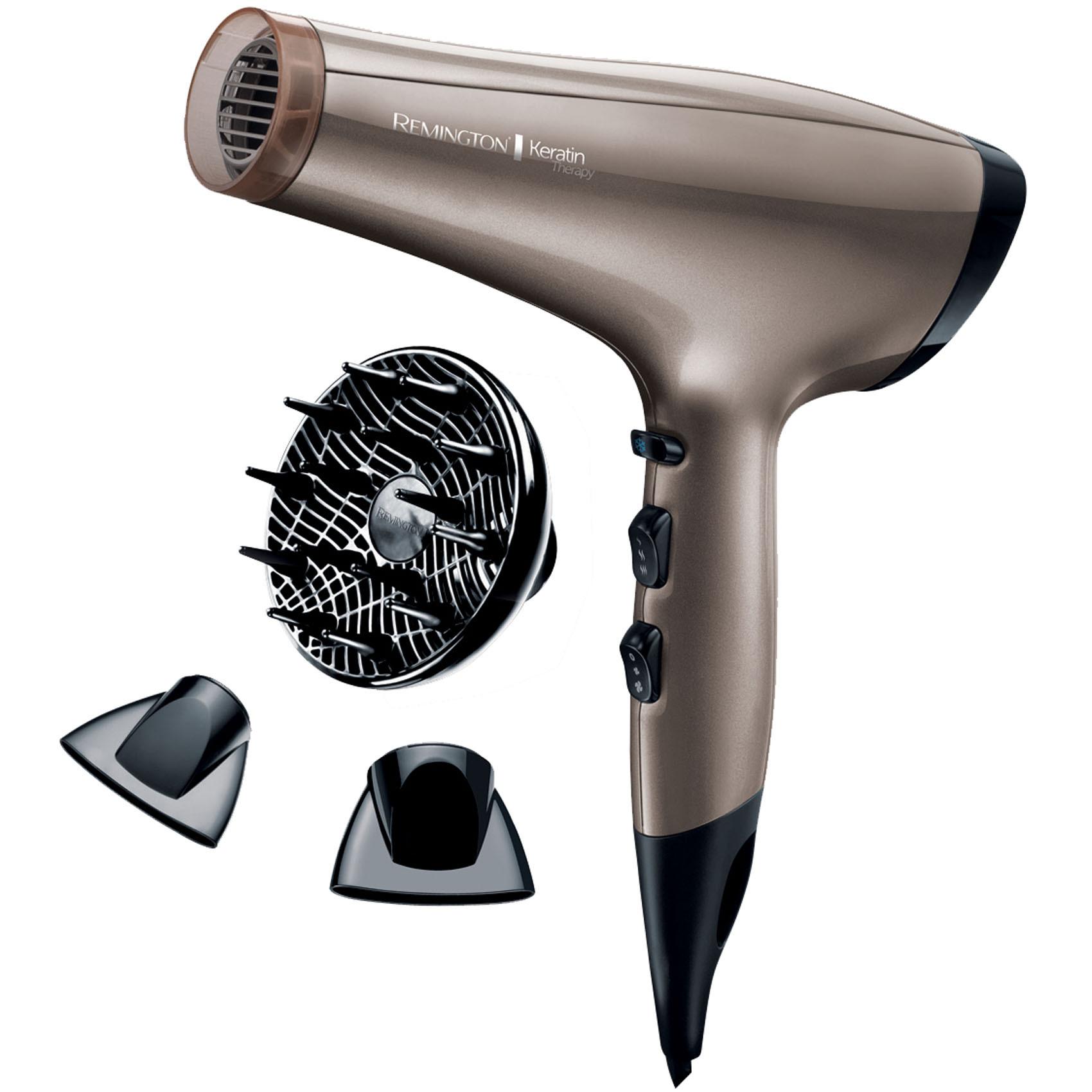 REMINGTON HAIR DRYER REAC8000