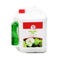N1 Hand Liquid Soap apple 5L + 500ML Free