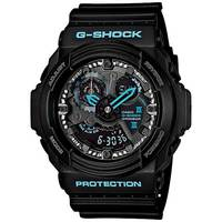 Casio G-Shock Men's Analog/Digital Watch GA-300BA-1A