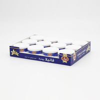 Alalali Vanilla Powder 20 g x 12 Pieces
