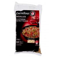 Carrefour Chinese Noodles 250g