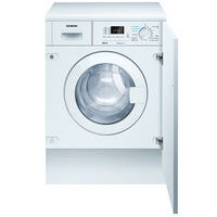 Siemens Built-In 6KG Washer/Dryer WK14D321GC