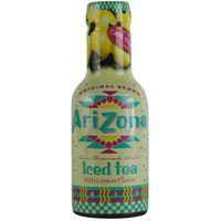 Arizona Sun Brewed Style Iced Tea With Lemon Flavour 500ml