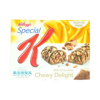 Kellogg's Milk Chocolate Chewy Delight Special K 24g