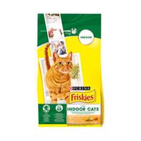 Friskies Indoor Cats Chicken 1.5KG