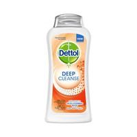 Dettol Shower Gel Deep Cleaning 250ML
