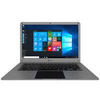 "iLife Notebook Zed Air H6 Intel Celeron 6GB RAM 500GB Hard Disk 14"""" Grey+ HP All In One Printer 2130"