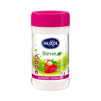 Huxol Stevia Powder Sweetner 75GR