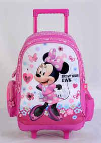 """Minnie - Trolley Bag 18"""""""
