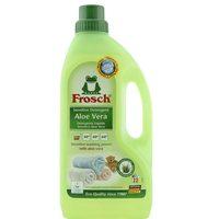 Frosch Sensitive Detergent Aloe Vera 1.5L