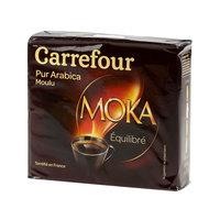 Carrefour Arabica Regular Coffee 250g x2