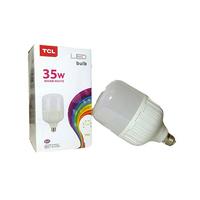 TCL Ultra LED Lighting Bulb Energy Saving Warm White E27 35W