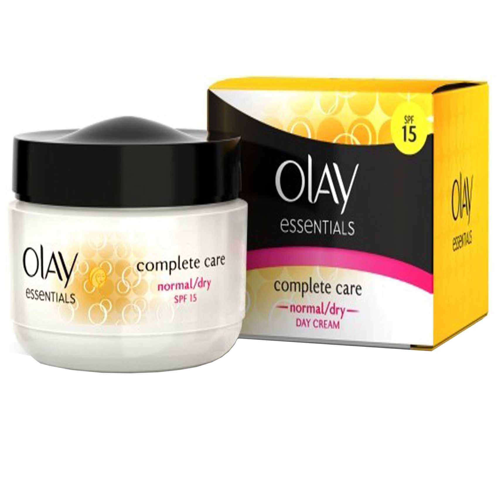 OLAY COMPLETE DAY CREME 50ML