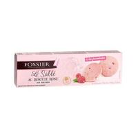 Fossier Le Sable Rose Au Framboise 110GR