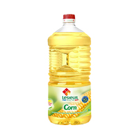 Lesieur Corn Oil 3L