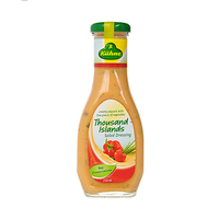 Kuhne Thousand Islands Salad Dressing  250ML