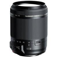 Tamron Lens 18-200MM F/3.5-6.3 DI II VC Canon