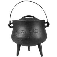 Cadac Camp Cooking Pot 5.3L, 7.7K