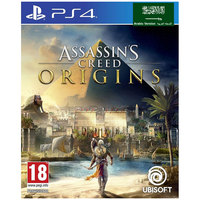 Sony PS4 Assassin's Creed Origins Arabic