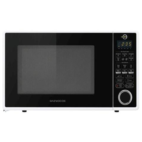 Daewoo-Microwave-KOR-189Z