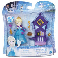 Frozen Small Doll and Accessory (Assorted)