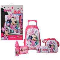 "Disney Minnie Super H Promo Trly16"""