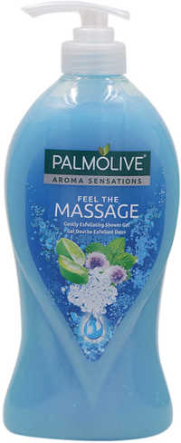 Palmolive Aroma Sensations Feel The Massage Shower Gel 750 Ml