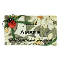 Alchimia Amber Handmade Vegetal Soap 200g