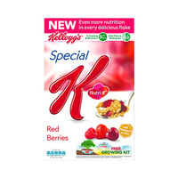 Kellogg's Special Corn Flakes Berries 500GR