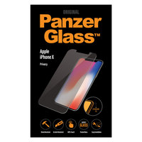 Panzer Glass Screen Protector iPhone X Private