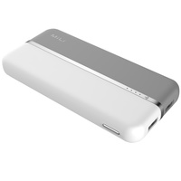 MiLi Smart Wireless Storage 32GB with Powerbank Grey